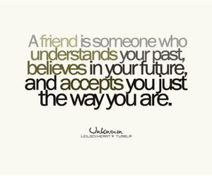 friends, text, and friendship image
