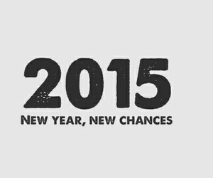 changes, new year, and 2015 image