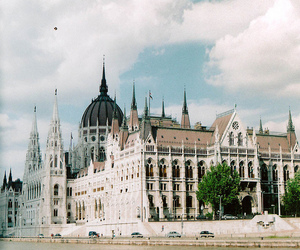 budapest, hungary, and architecture image