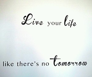 life, pic, and quote image