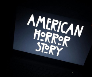 american, horror, and story image