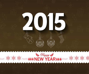 new year, soon, and 2015 image