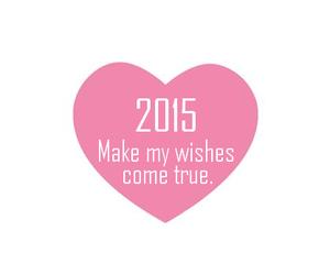 2015, wish, and true image