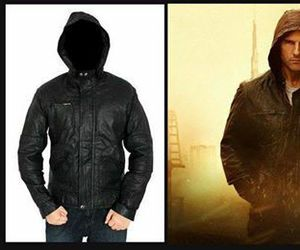 celebrities, wintersnow, and jackets image