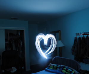 light, love, and cool image