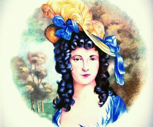 old, picture, and portrait image
