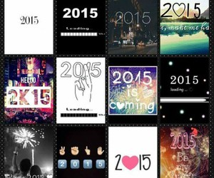2015 and love image