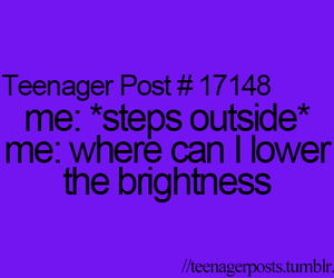 outside, teenager post, and bright image