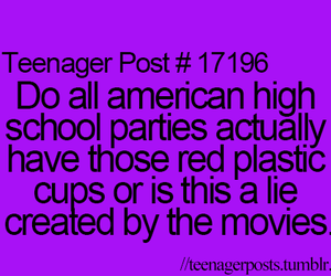 american, funny, and movies image