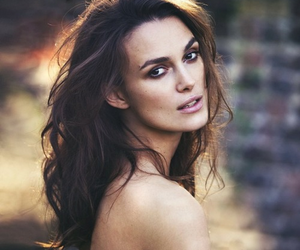 keira knightley and beautiful image