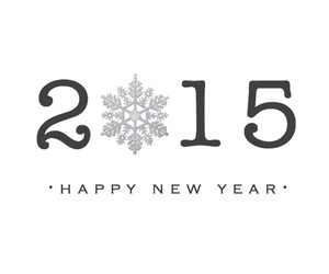 2015 and happy new year! image