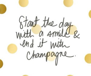 champagne, party night, and happy new year! image