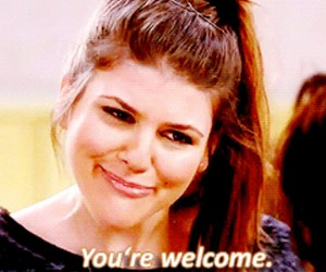 quote, tv series, and molly tarlov image