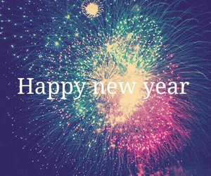 2015, happy, and new image