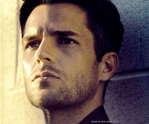 brandon flowers, classy, and handsome image