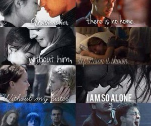Best, favorite, and the hunger games image