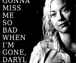 Died, inlove, and the walking dead image