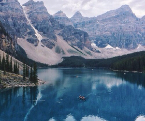 beautiful, mountains, and traveling image