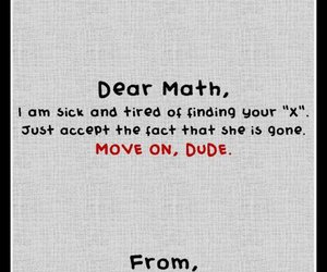 lol, math, and move on image