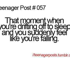 teenager post, sleep, and teenager posts image