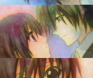 special a, anime, and couple image