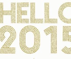 hello 2015 image