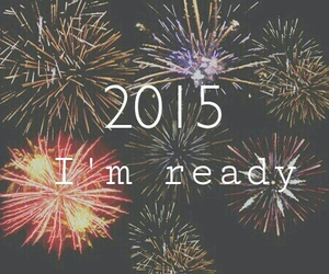 fireworks, i'm waiting for you, and ready? image