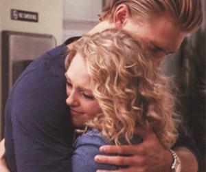 one love, the carrie diaries, and love image