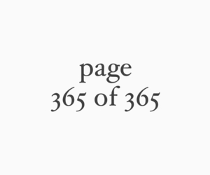 new year, 2015, and 365 image