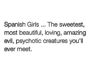 quote, girl, and LATINAS image