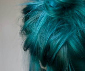 color, girl, and hair image
