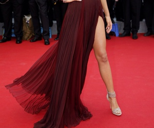 blake lively and dress image