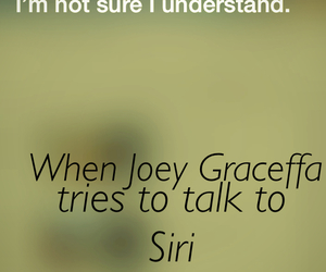 funny, meme, and siri image