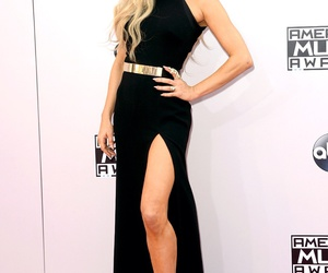 fergie and dress image