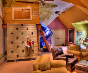 kids, home, and room image