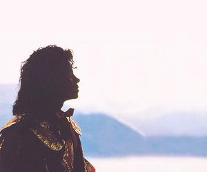 michael jackson and pop image