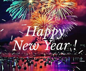 2015, happy new year, and year image