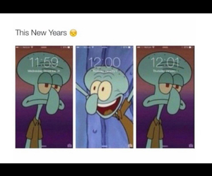 new year, lol, and 2015 image