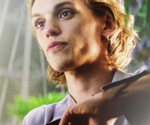 Jamie Campbell Bower and city of bones image
