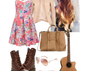 casual, cutie, and fashion image