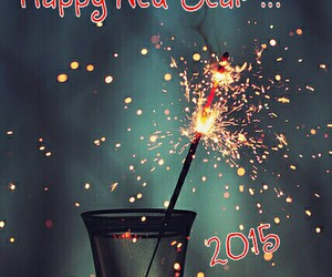 happiness, happy new year, and year image