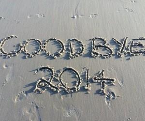 2015, 2014, and goodbye image