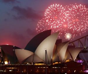 australia, opera, and Sydney image