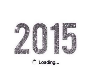 2015, loading, and new year image