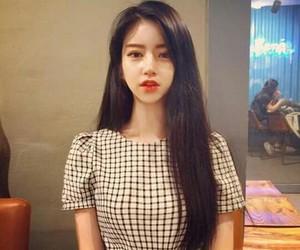 asian girl and ulzzang image