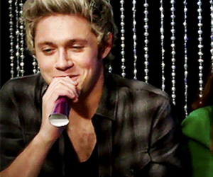 new year, niall horan, and one direction image