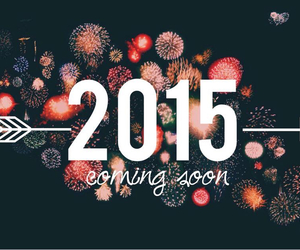 awesome, new year, and coming soon image