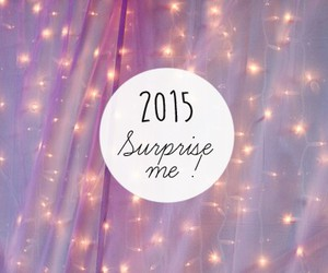 2015, light, and new year image
