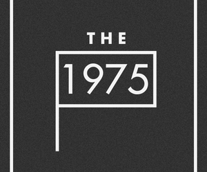music, the 1975, and band image