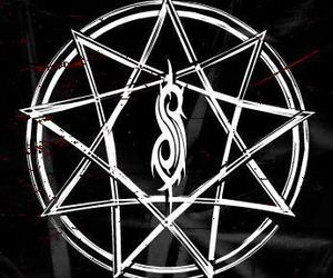 fuck!, slipknot, and symbol image